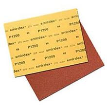 Шлифовальная бумага T/RED на БУМАЖНОЙ ОСНОВЕ 230мм/280мм Р60