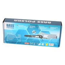 Пневматическая ленточная шлифовальная машинка  BASS BP-4344