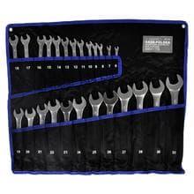 Набор ключей комбинированных  BASS BP-7170 (6-32мм) (25 предметов) на блистере