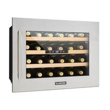 Винный шкаф  Klarstein Vinsider 24D  24 бутылки