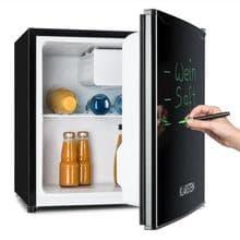 Мини холодильник Klarstein Spitzbergen Aca   40 л черный