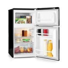 Мини холодильник с морозильной камерой Klarstein Monroe
