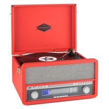 Аудиосистема AUNA Epoque 1907 RD ретро