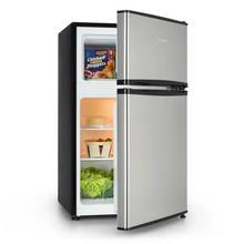 Холодильник с морозильной камерой  Klarstein Big Daddy Cool