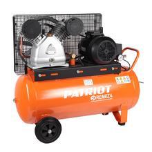 Компрессор PATRIOT REMEZA СБ 4/С-100 LB 50 - 690 л/мин, 10 Атм, 380 В, 4.0 кВт,Ресивер: 100 л, Выход